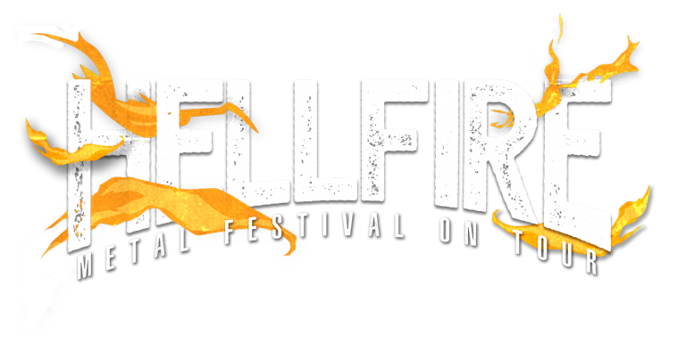 Hellfire 2020 festival logo